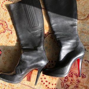 Christian Louboutin ladies boots